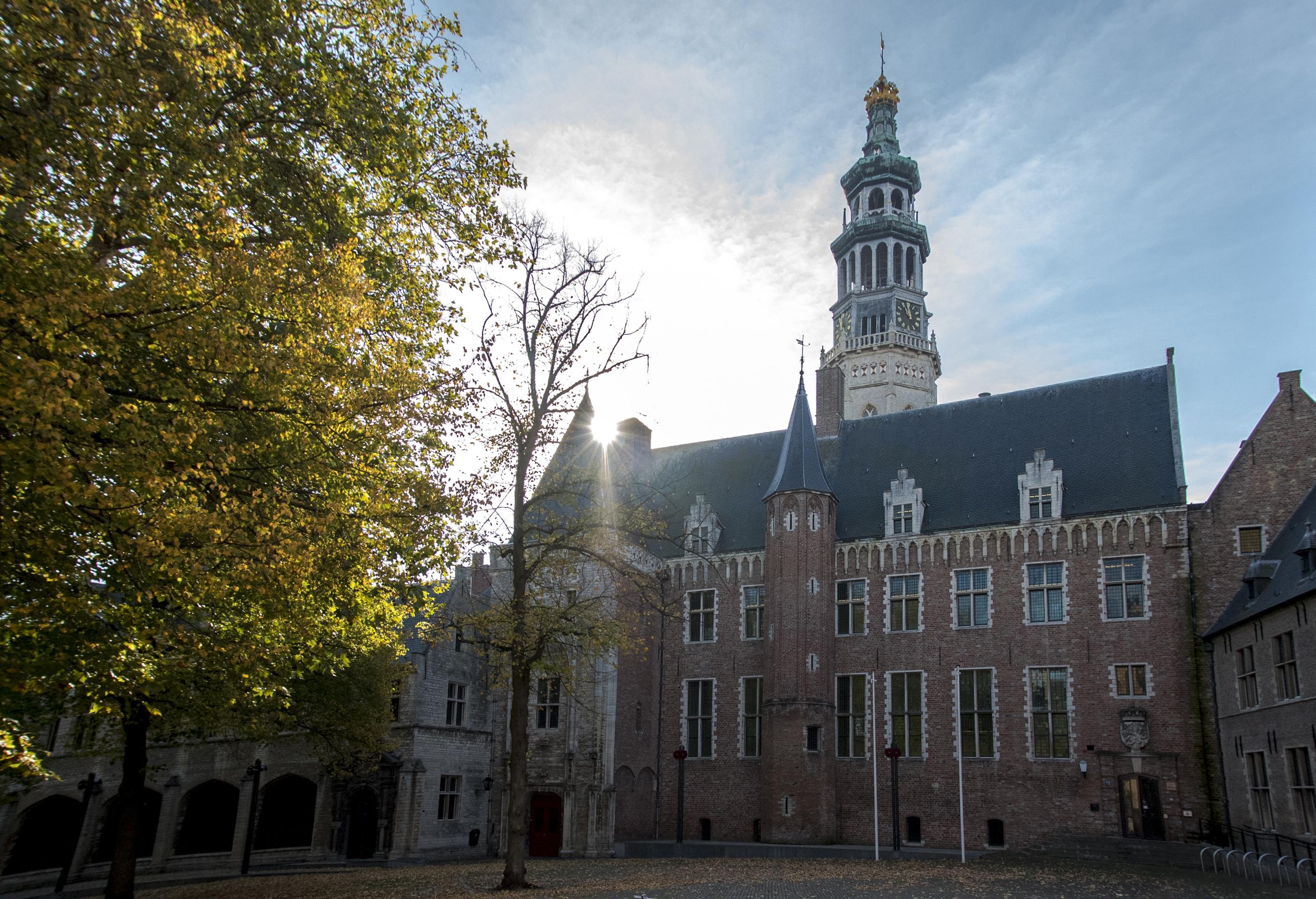 <p>De Librije in Middelburg</p>