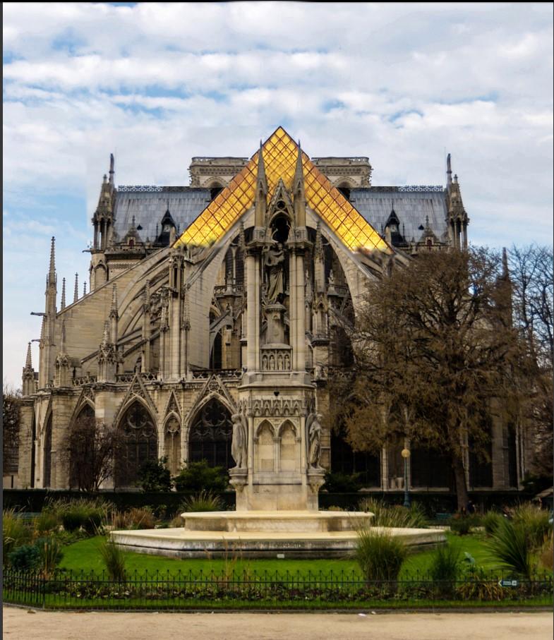 Maarten van Lankvelt Notre Dame