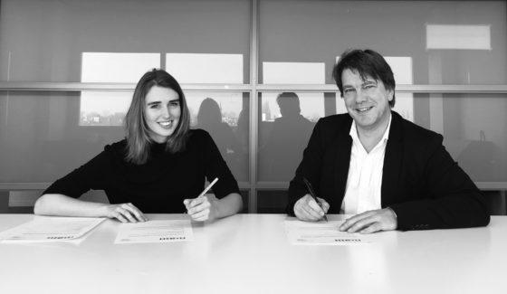 NOAHH benoemt Loes Thijssen tot associate partner
