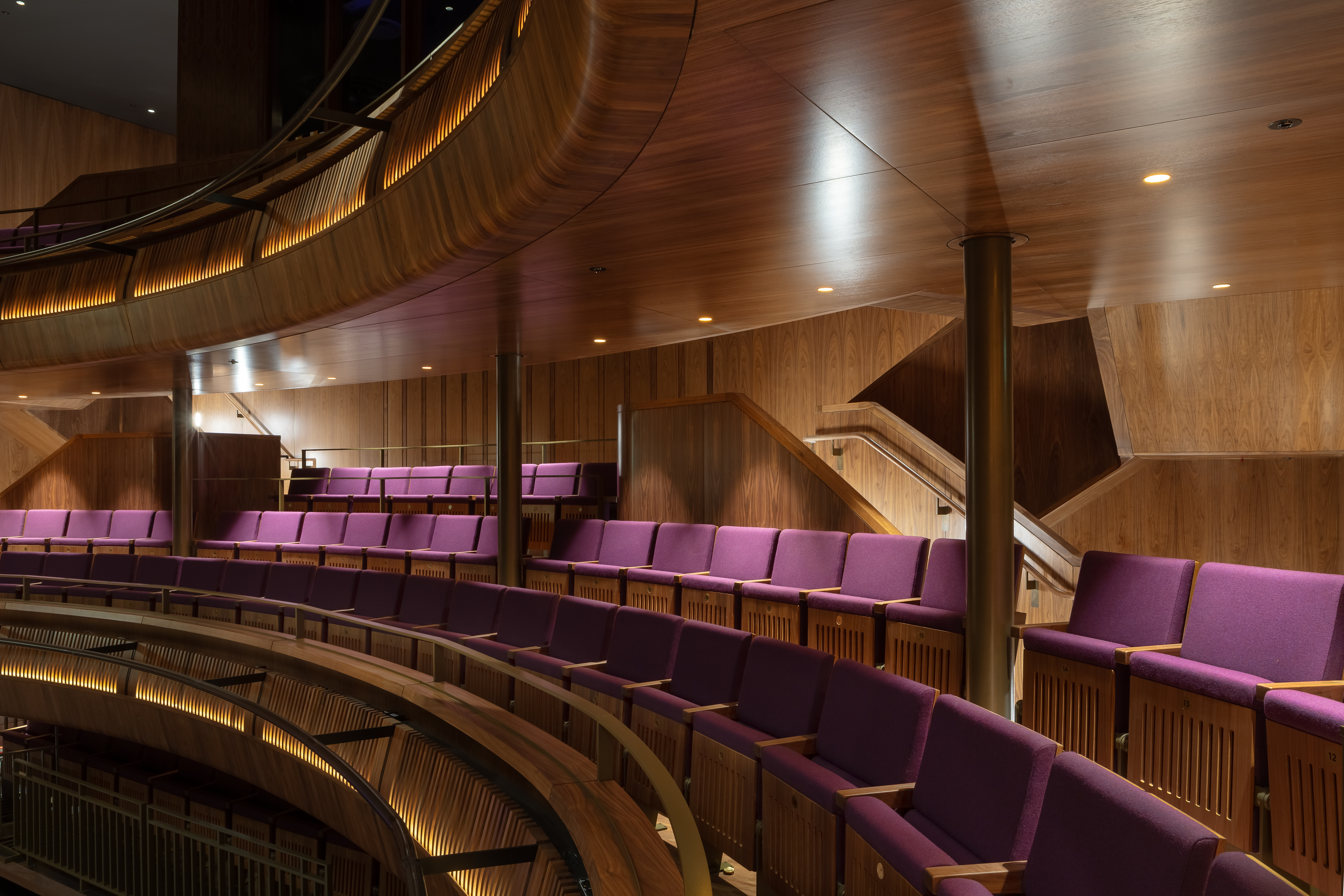<p>Royal Opera House London &#8211; Stanton Williams, Studio Linse. beeld Luke Hayes</p>