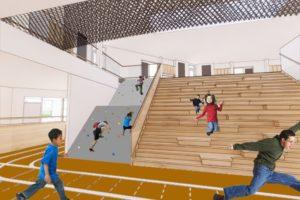 Integraal Kindcentrum De Twijn wordt 'beweegschool'