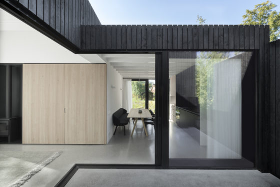ARC19: Tiny Holiday Home Vinkeveen – i29 interior architects & Chris Collaris