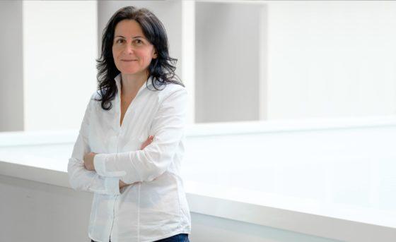 EGM architecten benoemt Zita Balajti als associate architect