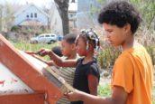 Blog – The Motown Movement: Start-up runnen in Detroit