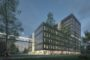 Multi-tenant gebouw The Accelerator op Utrecht Science Park