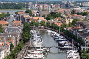 Prijsvraag voor Huis van Stad en Regio in Dordrecht