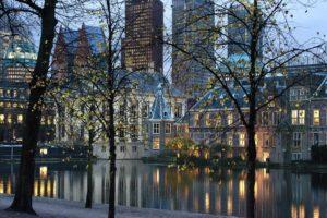 Reconstructie: renovatie Binnenhof wel in samenspraak gebruikers
