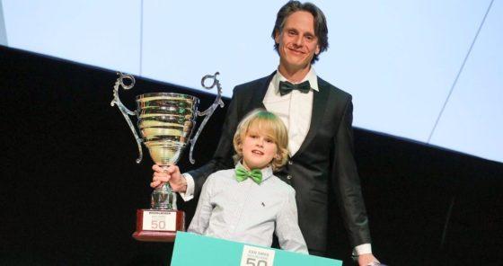 Winnaars ABN AMRO Duurzame 50 award bekend