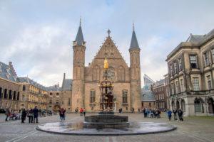 Blog – Is de keuze voor Pi de Bruijn een minachting naar aankomende architecten?