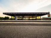 Bezoek Bauhaus in Berlijn