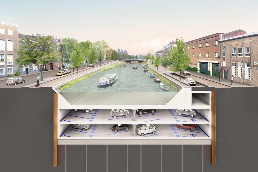 <p>ZJA Zwarts &#038; Jansma Architecten</p>