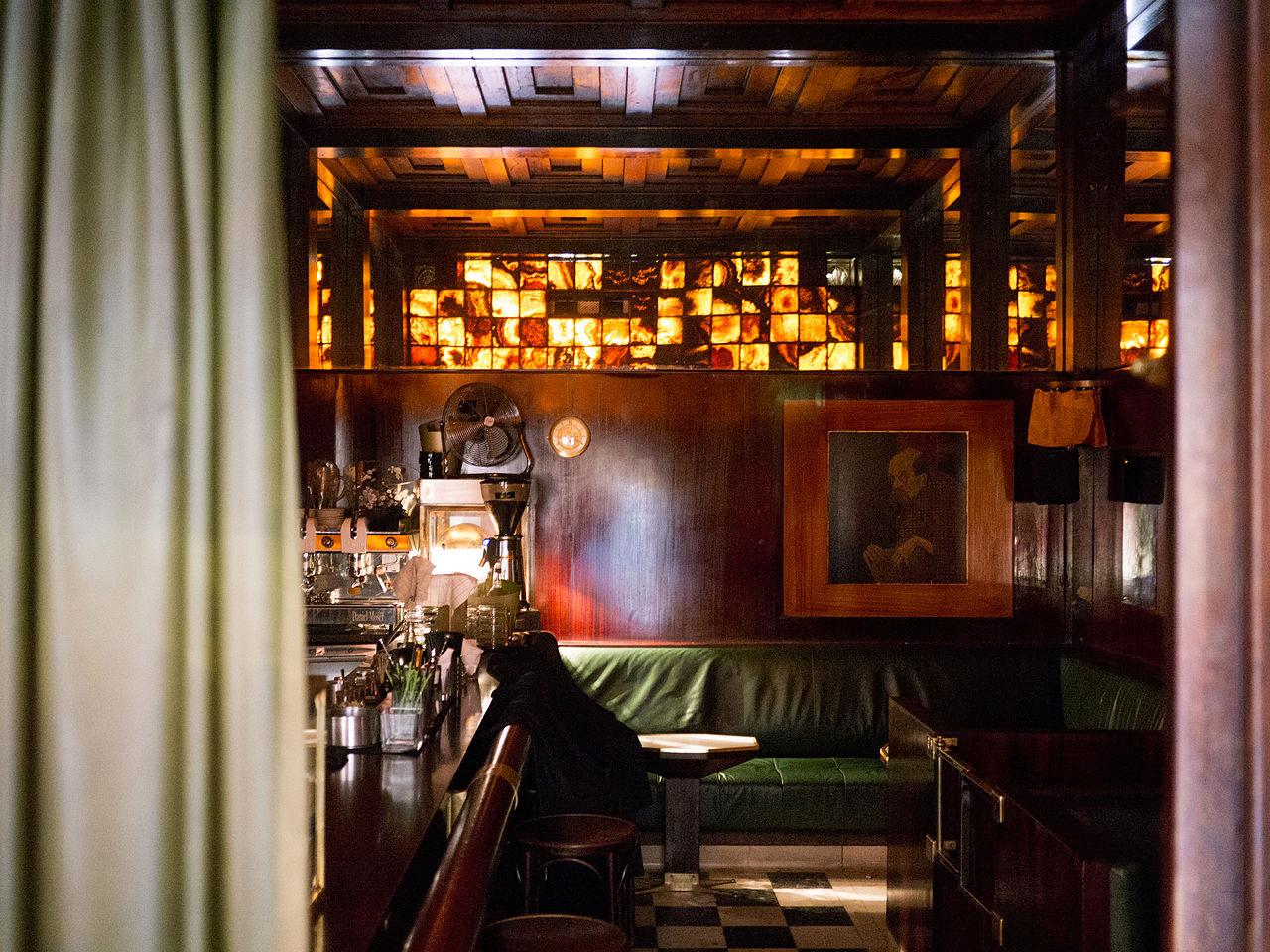 American Bar Adolf Loos