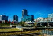 Transformatieplein 2019: Sloterdijk moet hyperstedelijk en stoer gebied worden