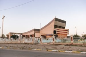 Blog – Bagdad Gymnasium