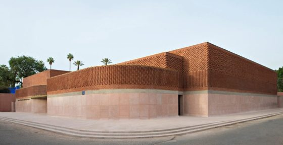 Blog – Museum Yves Saint Laurent in Marrakech