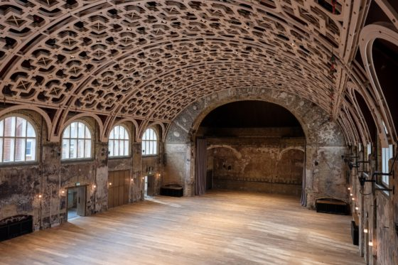 Battersea Arts Centre Londen – Haworth Tompkins Architects