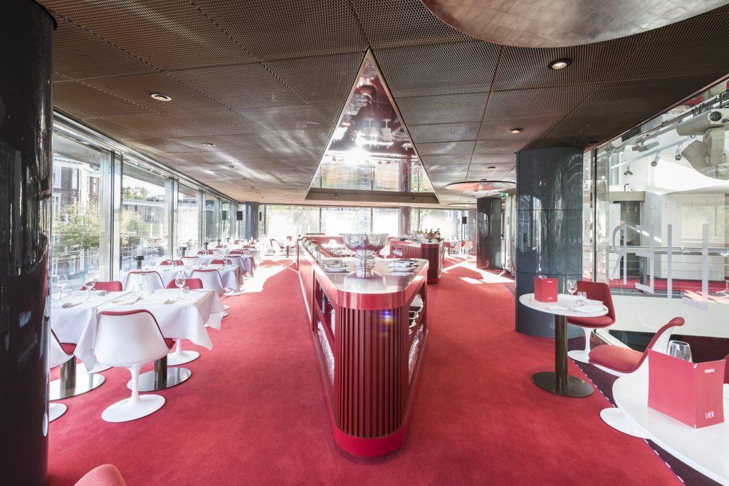 Concertgebouw Amsterdam door Studio Linse. beeld Jan-Kees Steenman