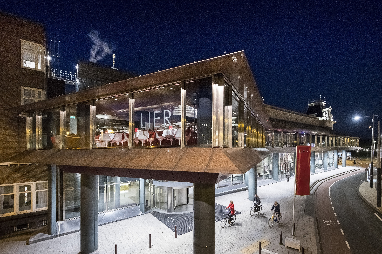 <p>Concertgebouw Amsterdam door Studio Linse. beeld Jan-Kees Steenman</p>