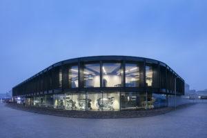 Koedood Dieselservice Hendrik-Ido-Ambacht – RoosRos Architecten