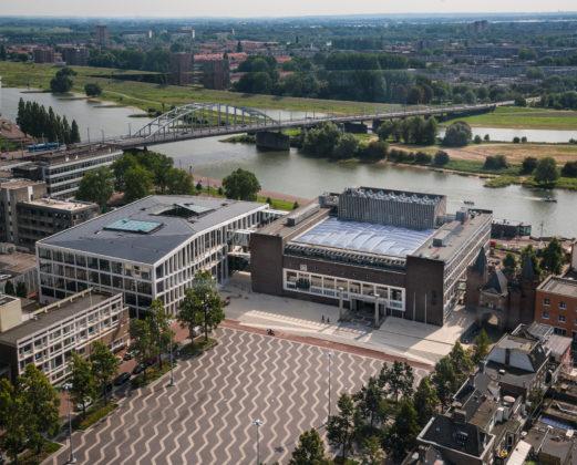 Het Gelders Huis en De Boulevard winnaars Willem Diehlprijs 2019
