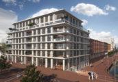 FARO architecten ontwerpt 'Gezicht op Delft'