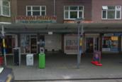 Transformatieplein 2019: Opknapbeurt voor winkelstraten op Rotterdam-Zuid