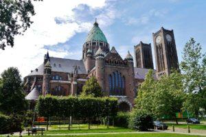 Europese prijs voor restauratie KoepelKathedraal Haarlem
