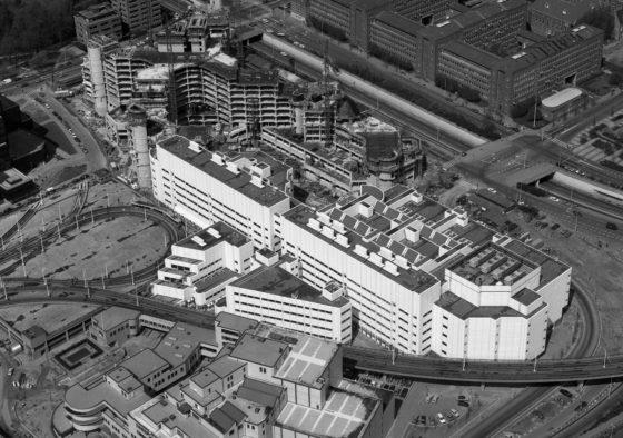 Koninklijke Bibliotheek, Den Haag Arie Hagoort (1929-1999)