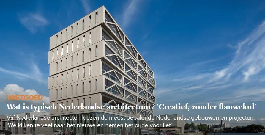 FD Special Architectuur
