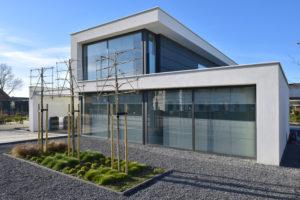 ARC19: Woonhuis Westland – HET architectenbureau