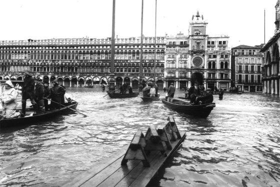 Blog – Venetië: wanneer is de laatste Biënnale?
