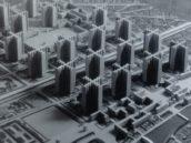 Expositie Le Corbusier. Linkeroever – Chandigarh