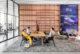 Powerhouse company asics lobby gym image by sebastian van damme 80x54