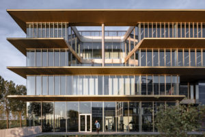 Hoofdkantoor ASICS EMEA in Hoofddorp – Powerhouse Company