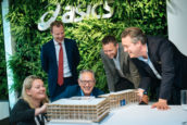 Interview Nanne de Ru en Niels Jansen: 'Het samengaan van architectuur en ontwikkeling is de toekomst'