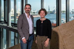 Nieuwe associates bij Rijnboutt