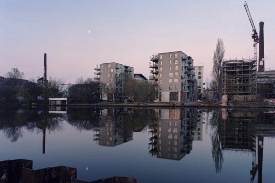 Blog – Gemeenschappelijk wonen: Spreefeld in Berlijn door Carpaneto Architekten, Fatkoehl Architekten en BARarchitekten