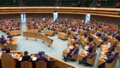 Tweede Kamer stemt over renovatie Binnenhof