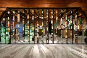 Vernieuwde presentatie Nationaal Jenevermuseum Schiedam