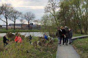 Trekvaartzone Kampen beste openbare ruimte van Nederland