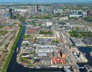 Trekvlietzone Den Haag