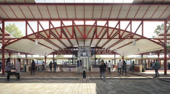 Verbouwing station Groningen gegund