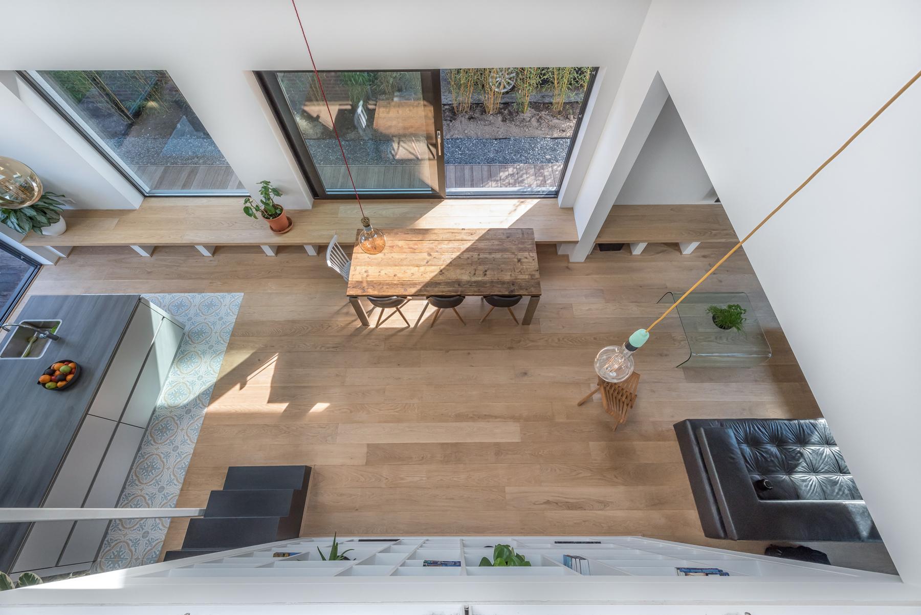 Hidden Village Den Haag Global Architects