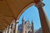 Rijk ontbindt contract met architect renovatie Binnenhof: 'onvoldoende vertrouwen'