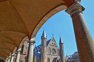 Renovatie Binnenhof definitief jaar uitgesteld