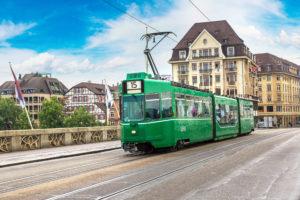 Blog – Basel: Ode aan de tram