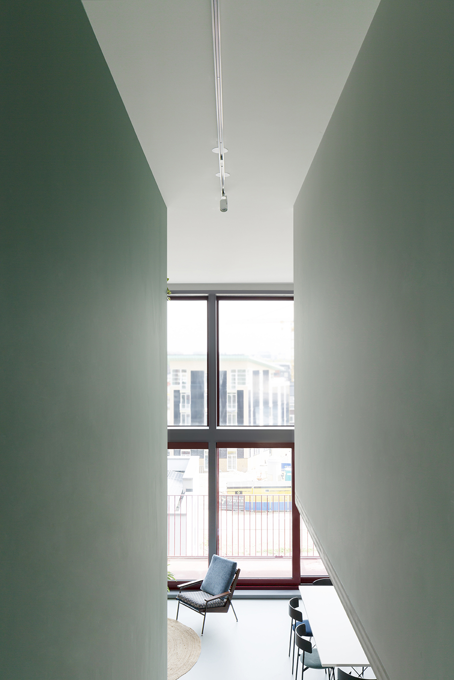 <p>Superlofts door studiomfd. beeld Melanie Samat</p>