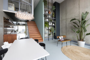 Interieur Superlofts Amsterdam – studiomfd