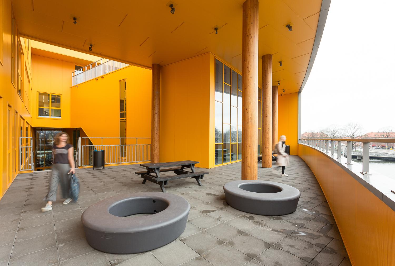 <p>Fotografie: ZENBER Architecten</p>