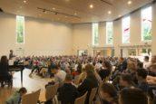 Open Kaart renoveert kerk de Vaste Burcht Gouda in co-creatie